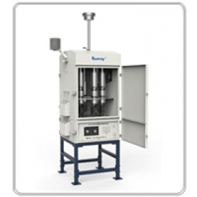 ZR-3930D型多通道空气颗粒物采样器
