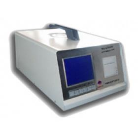 ZL-YQ型汽柴两用尾气检测及故障诊断系统