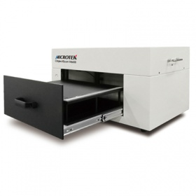 Microtek中晶動植物標本掃描儀
