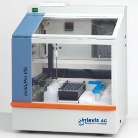 INTAVIS InsituPro VSi全自动原位杂交仪