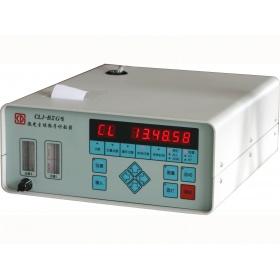 宏瑞净化CLJ-BII(G)双流量尘埃粒子计数器