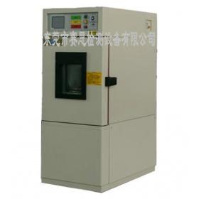 台式高低温交变湿热试验箱