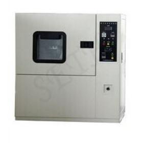 小型济经低温试验箱