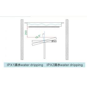 IPX1/2垂直滴雨试验装置