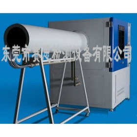 IPX5/6强喷水试验箱