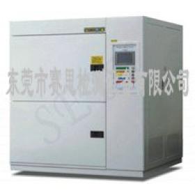 两箱移动式冷热冲击试验箱