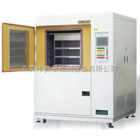 两槽冷热冲击试验箱