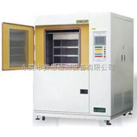 两厢移动式冷热冲击试验箱
