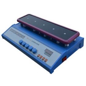 小型粉末压片机操作方法