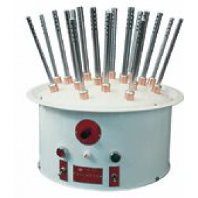 20孔气流烘干器