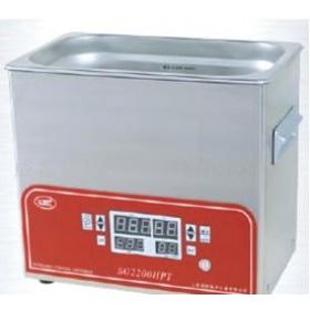 HPT功率可调、加热超声波清洗器