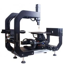 晟鼎精密SDC-500全自动接触角测量仪