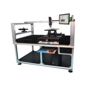 晟鼎精密-大平台光学接触角测量仪,大平台