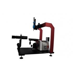 晟鼎精密全自動測量-接觸角測量儀,應用廣泛