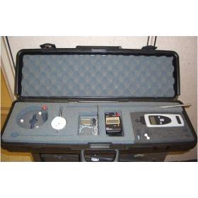 药物溶出仪机械验证工具