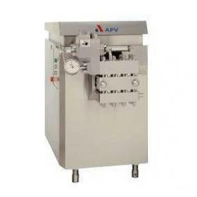 APV生产型高压均质机
