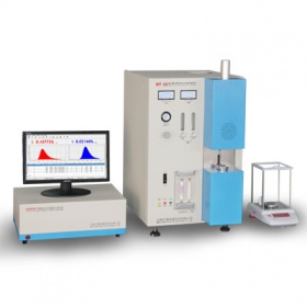 CS995红外碳硫分析仪
