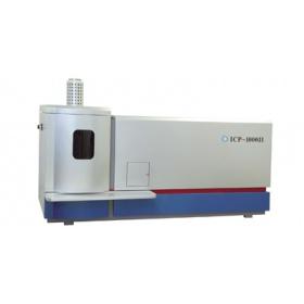 ICP电感耦合等离子发射光谱仪