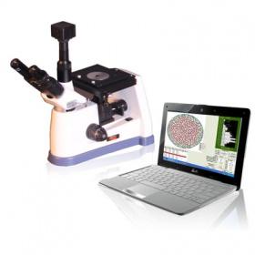 JB-305V数码金相分析仪
