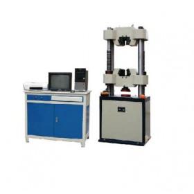 WAW-300B微机控制液压万能试验机