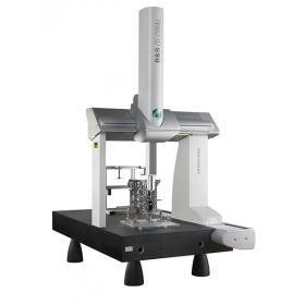海克斯康桥式三坐标测量机Global Advantage
