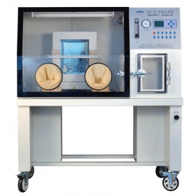 上海跃进医疗器械 YQX-II 厌氧培养箱
