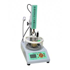 路晨伟业SZR-6型控温型沥青针入度测定仪
