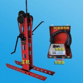 CLD-3静力触探仪路晨伟业