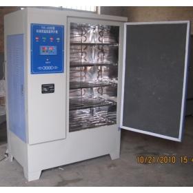 YH-40B标准恒温恒湿养护箱路晨伟业