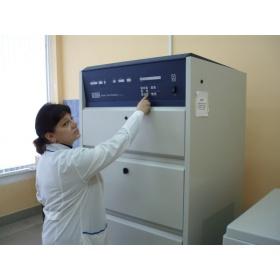 Q-Sun Xe-3氙灯老化试验箱