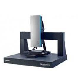 德国NanoFocus定制3D共聚焦测量系统