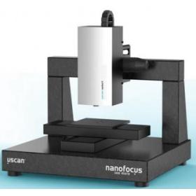 NanoFocus三维激光共聚焦显微镜