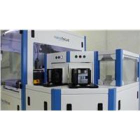 全自动晶元检测激光共聚焦显微镜系统