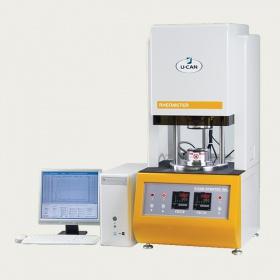 優肯 育肯 無轉子發泡硫化儀UR-2030SD