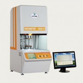 優肯,育肯,新型硫化儀MDR-A1