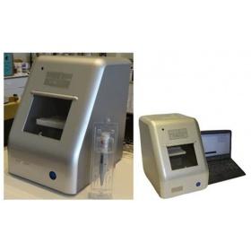 多重食源性致病菌核酸檢測系統Qsep100