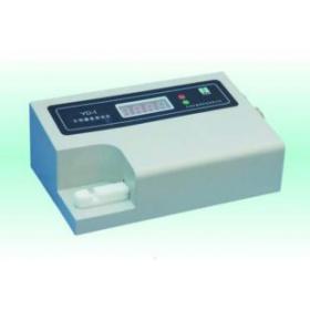 YD-1型手动式硬度测试仪