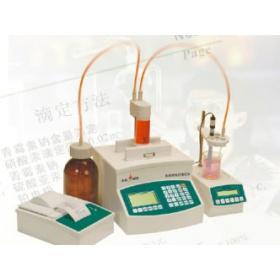 ZDJ-3D全自动电位滴定仪