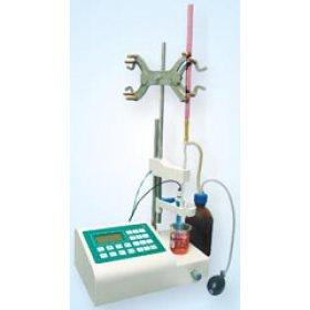 ZDJ-100全自动电位滴定仪