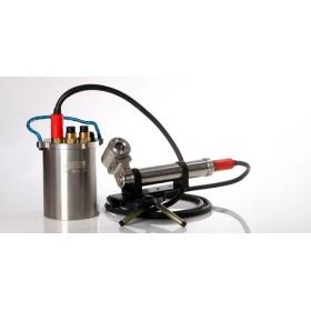 全防水自动开合型叶绿素荧光仪Shutter