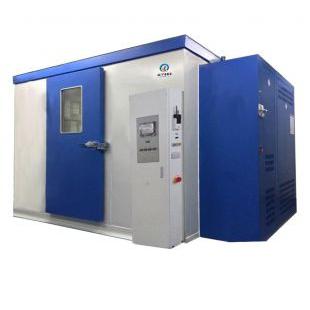 溱孚科技 步入式药品稳定性试验室(压缩机户内放置) LHH-15000SDP/HS