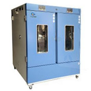 溱孚科技 综合药品稳定性试验箱(多箱) LHH -SGD-F