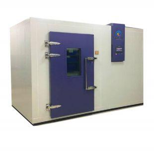 溱孚科技  步入式药品稳定性试验室(压缩机户外放置) LHH-40000SDP/HS
