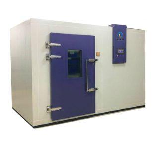 溱孚科技  步入式药品稳定性试验室(压缩机户外放置) LHHP- 80000SDP/HS