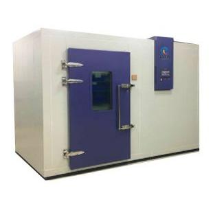 溱孚科技 步入式药品稳定性试验室(压缩机户外放置)LHH-30000SDP/HS