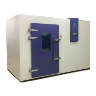 溱孚科技  步入式药品稳定性试验室(压缩机户外放置) LHH-15000SDP/HS