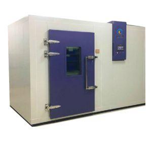 溱孚科技  步入式药品稳定性试验室(压缩机户外放置)  LHHP- *** SDP/HS