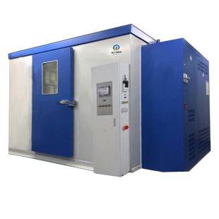 溱孚科技 步入式药品稳定性试验室(压缩机户内放置)LHH-30000SDP/HS