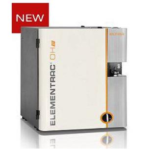 上海然勤科技氧氮氢分析仪德国埃尔特ELTRA ONH-2000 德国埃尔特ELTRA ONH-200