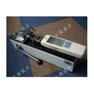 手动拉力测试仪,手动测试(端子,弹簧,钮扣)拉力检测仪器